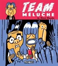 Hervé Bourhis - Team Méluche.
