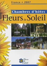 Hervé Bouvant - Fleurs de Soleil - Le guide des Chambres d'hôtes France.