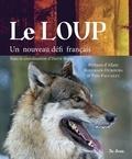 Hervé Boyac - Le loup - Un nouveau défi français.