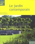 Hervé Brunon et Monique Mosser - Le jardin contemporain - Renouveau, expériences et enjeux.