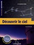 Hervé Burillier - Découvrir le ciel.