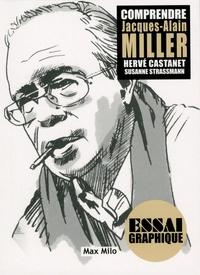 Hervé Castanet - Jacques-Alain Miller.