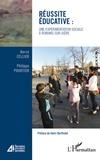 Hervé Cellier et Philippe Pourtier - Réussite éducative - Une expérimentation sociale à Romans-sur-Isère.