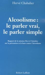 Deedr.fr Alcoolisme - Le parler vrai, le parler simple Image
