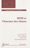 Hervé Chabanne et Pascal Urien - RFID et l'internet des choses.