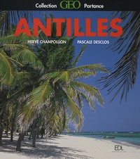 Hervé Champollion - Antilles.