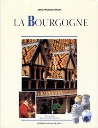 La Bourgogne - Hervé Champollion | Showmesound.org