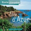Hervé Champollion - La Côte d'Azur.
