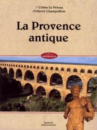 Feriasdhiver.fr La Provence antique Image