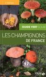 Hervé Chaumeton - Les champignons de France.