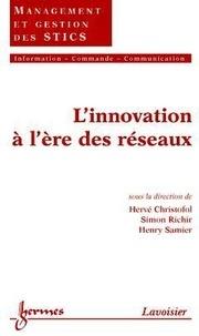 Feriasdhiver.fr L'innovation à l'ère des réseaux Image