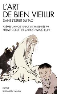 Histoiresdenlire.be L'art de bien vieillir dans l'esprit du Tao Image