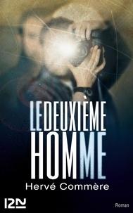 Hervé Commère - Le deuxième homme.