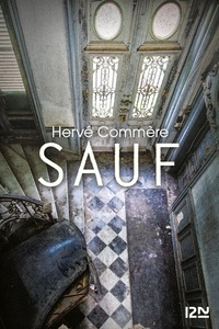 Hervé Commère - Sauf.
