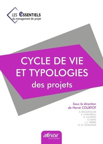 Cycle de vie et typologie des projets