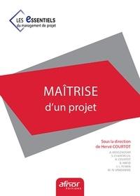 Hervé Courtot - Maîtrise d'un projet.