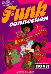 Hervé Crespy et Emmanuel Brughera - Funk Connection. 1 CD audio
