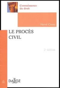 Le procès civil.pdf