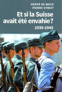 Galabria.be Et si la Suisse avait été envahie ? - 1939-1945 Image