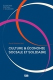 Hervé Defalvard - Culture et économie sociale et solidaire.