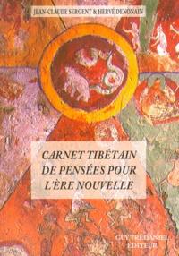 Carnet tibétain de pensées pour lère nouvelle.pdf