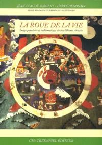 LA ROUE DE LA VIE. Image populaire et emblématique du bouddhisme tibétain.pdf