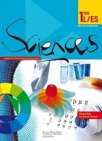 Sciences 1res L/ES - nouveau programme - Livre élève format compact.pdf