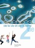 Hervé Desormes et Louis-Marie Couteleau - Sciences de la vie et de la terre 2e - Format compact, nouveau programme.
