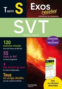 Hervé Desormes et Isabelle Desormes - SVT Tle S.