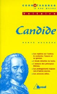 "Hervé Duchêne - Voltaire, ""Candide""."