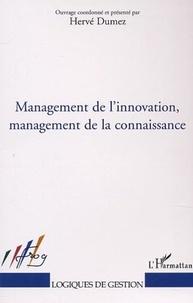 Hervé Dumez et  Collectif - .