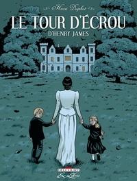 Hervé Duphot et Henry James - Le tour d'écrou.