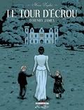 Hervé Duphot - Tour d'écrou - de Henry James.
