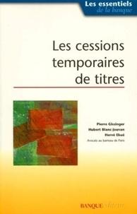 Les cessions temporaires de titres.pdf