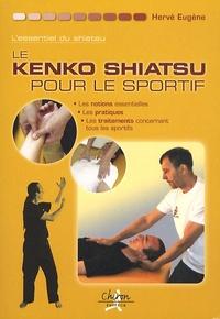 Histoiresdenlire.be Le kenko shiatsu pour le sportif Image