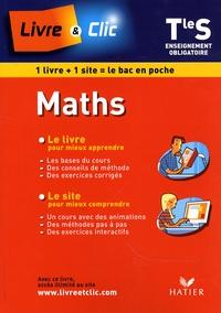 Hervé Fant et Denis Girard - Mathématiques Tle S enseignement obligatoire.