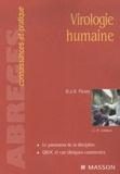 Hervé Fleury - Virologie humaine.