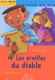 Hervé Florès et Eric Sanvoisin - Les oreilles du diable.