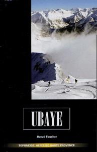 Hervé Foucher - Ubaye.