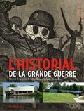 Hervé François et Stéphane Audoin-Rouzeau - L'historial de la Grande Guerre.