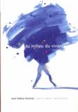 Hervé Frumy et Pierre Reboul - Au milieu du vivant - Cent Haïkus illustrés.