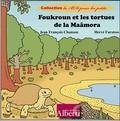 Hervé Furstoss et Jean-François Chanson - Foukroun et les tortues de la Maâmora.