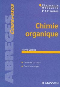 Hervé Galons - .