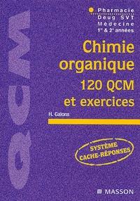 Chimie organique. - 120 QCM et exercices.pdf