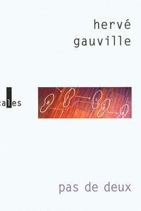 Hervé Gauville - Pas de deux.