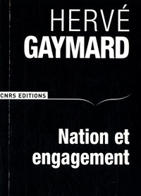 Hervé Gaymard - Nation et engagement.