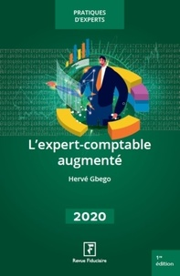 Hervé Gbego - L'expert-comptable augmenté.
