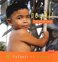 Rhonealpesinfo.fr Bouali, enfant du Laos Image