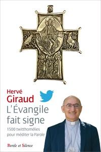 Hervé Giraud - Nouvelles twittomélies.
