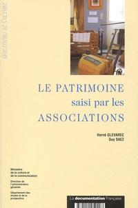 Hervé Glevarec et Guy Saez - .